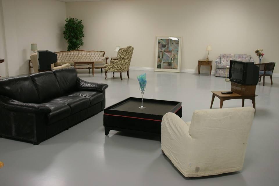 La salon - Une pièce à démarquer
