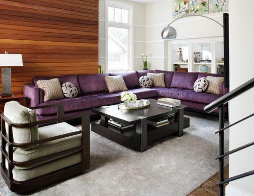 Quelles couleurs choisir pour la décoration de votre salon