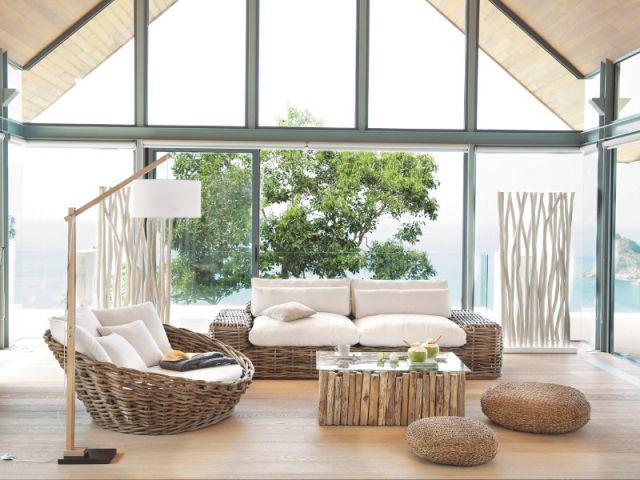 décoration-nature-pour-son-salon