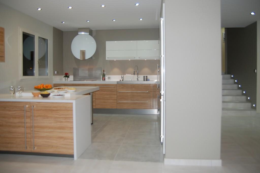 spots led pour illuminer sa maison tartifume deco. Black Bedroom Furniture Sets. Home Design Ideas