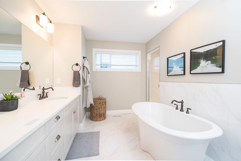 Les secrets pour bien organiser sa salle de bain tartifume deco - Organiser sa salle de bain ...